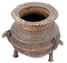 Vintage Water Pots