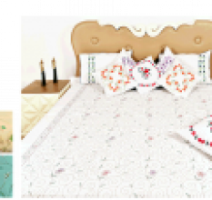 Bed and Table Linen