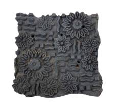 Old Wooden Printing Blocks