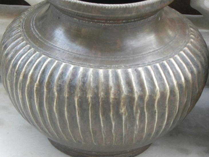 Pot -6
