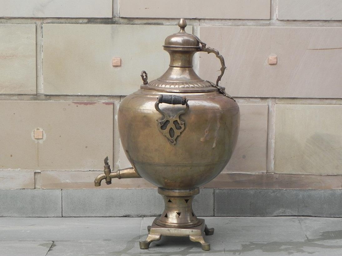 Vintage Samovar-5