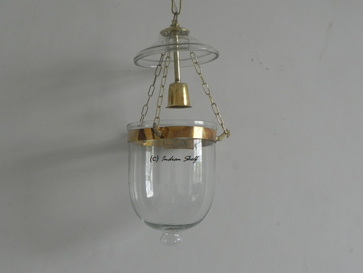 Clear U Small Lamp