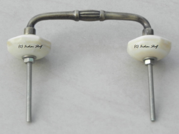 Bone Bridge Handle -7