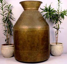 Copper Planter-31.25 X 31.5 Inches