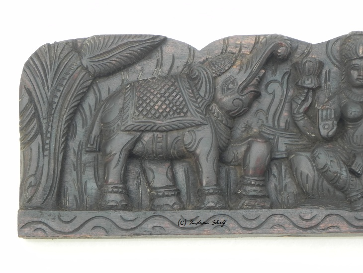 Lakshmi Ji Wall Panel-03