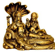 Vishnu Laxmi (Ht-6.3 Inches)