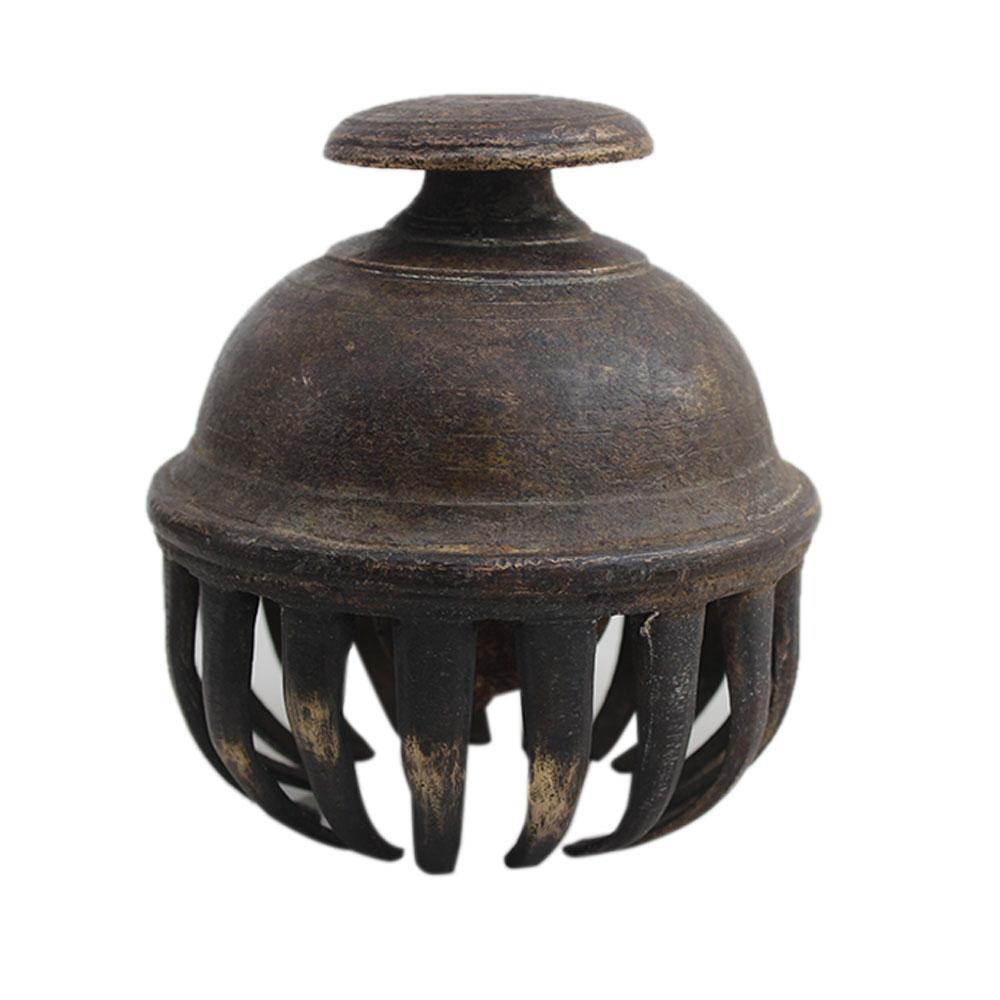 Vintage Elephant Bell-25