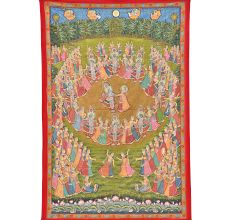 Pichwai Paintings.