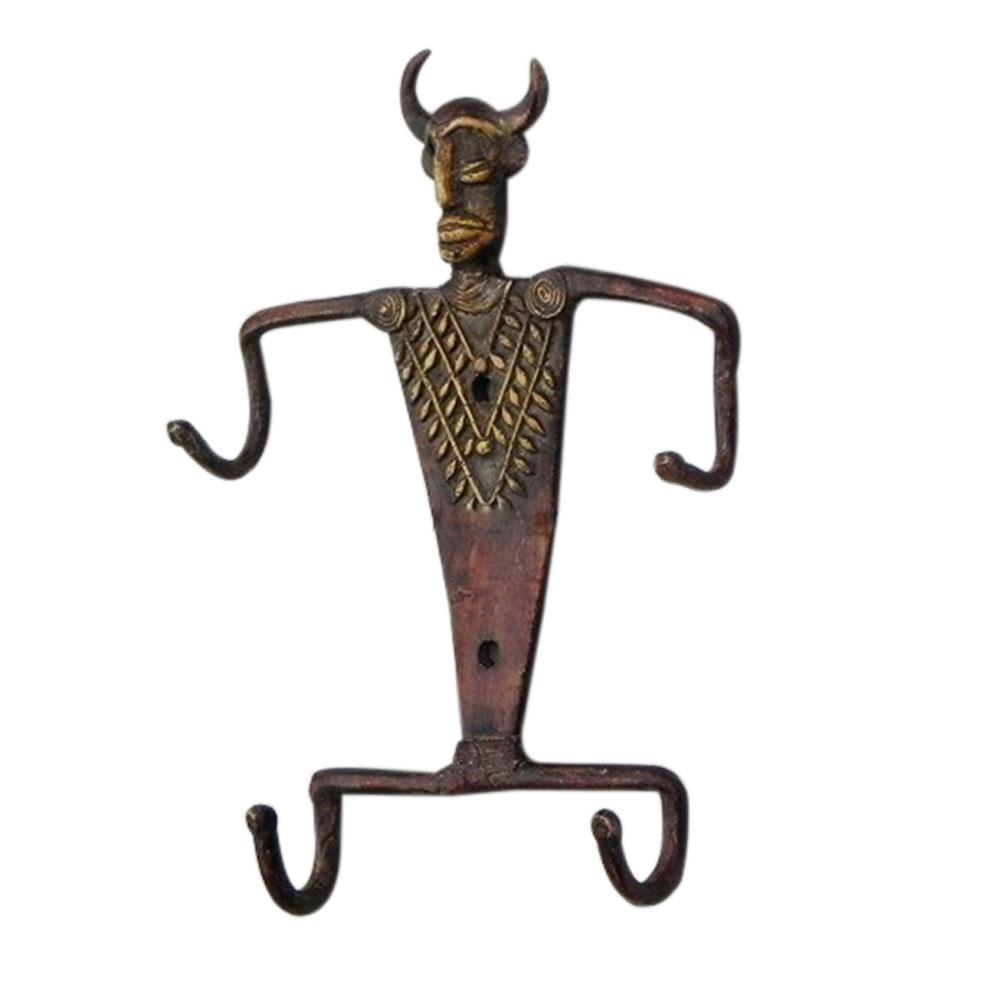 Dragon Bronze Vintage Hangers