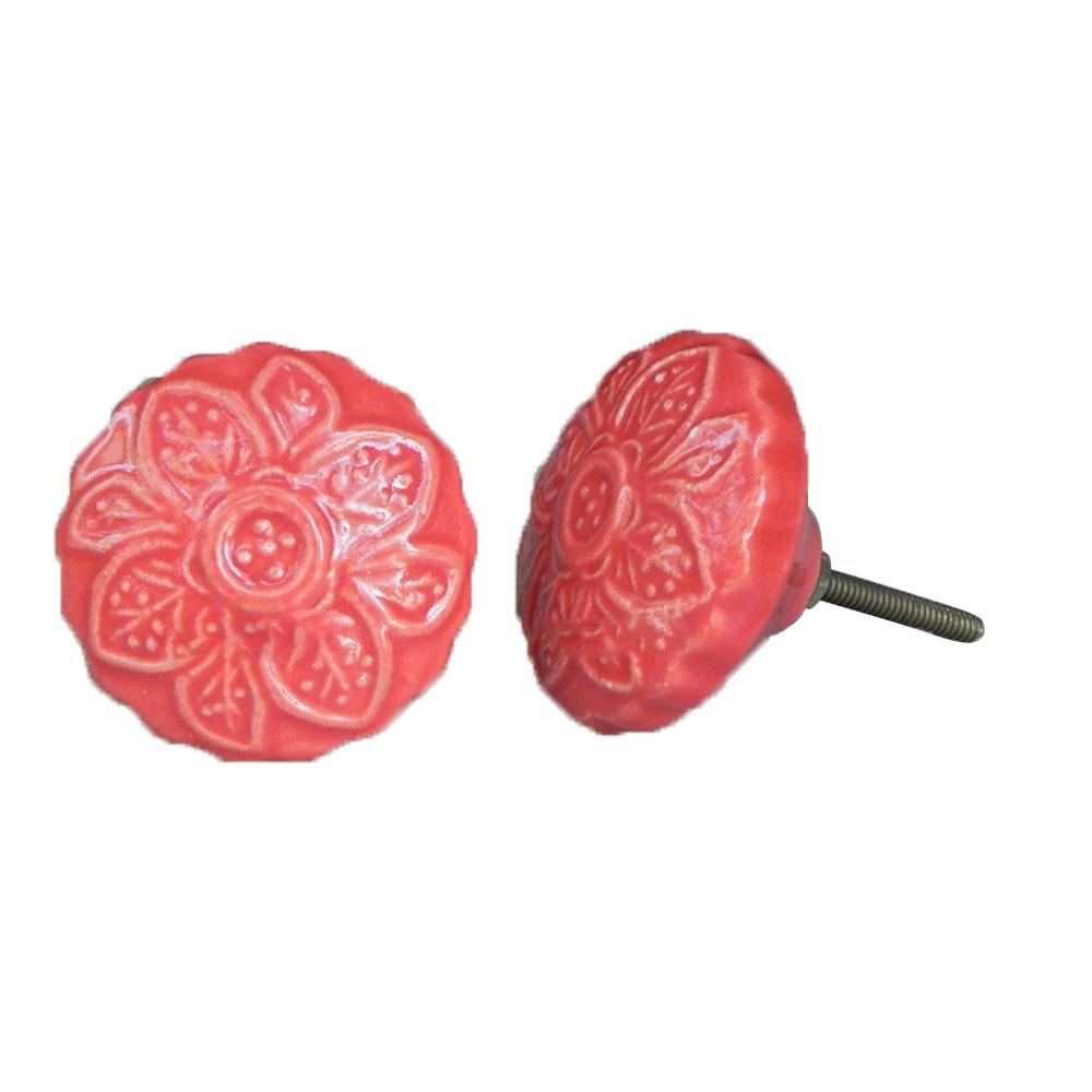 Crimson Knob