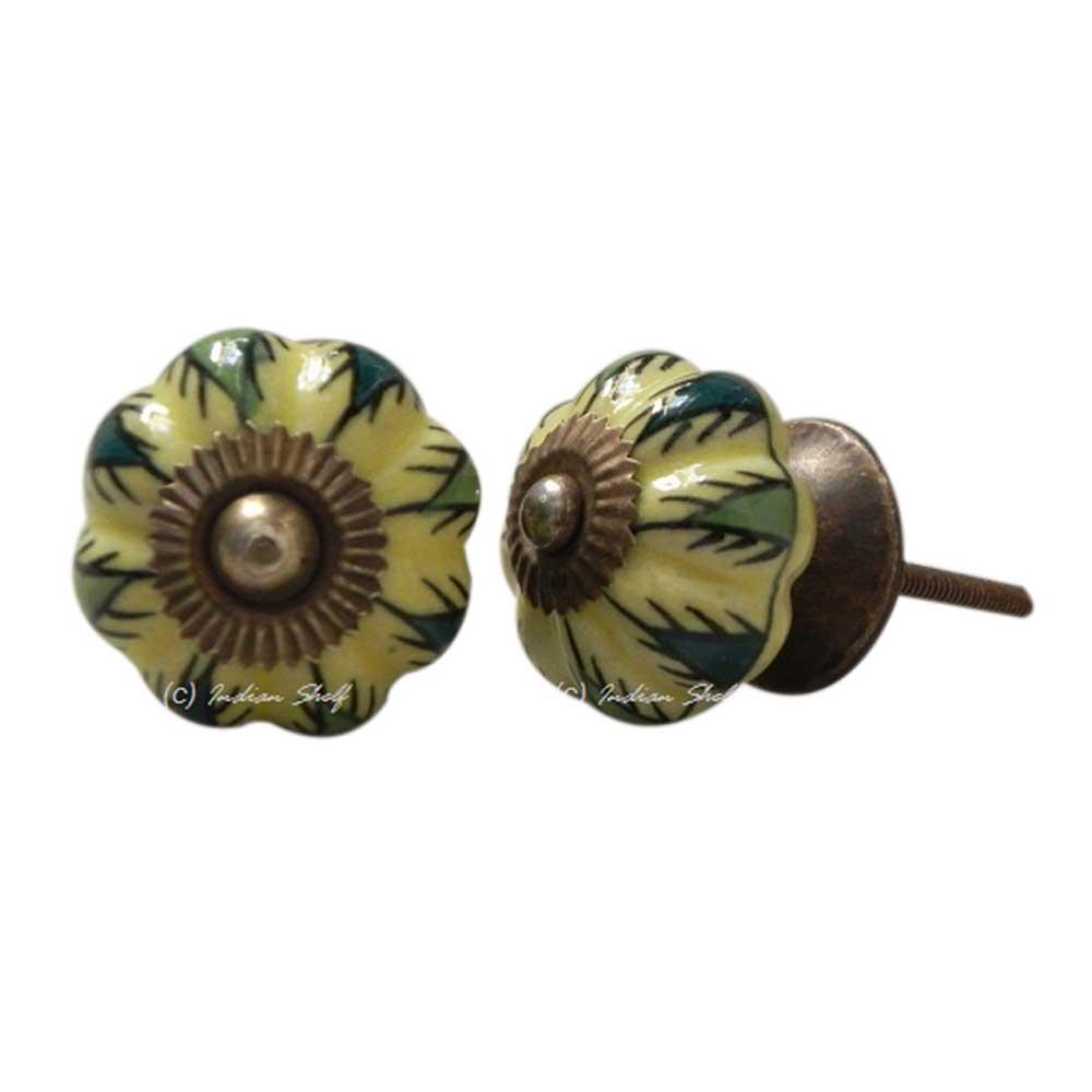 Cactus medium knob