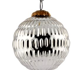 Round Antique Christmas Hanging Online