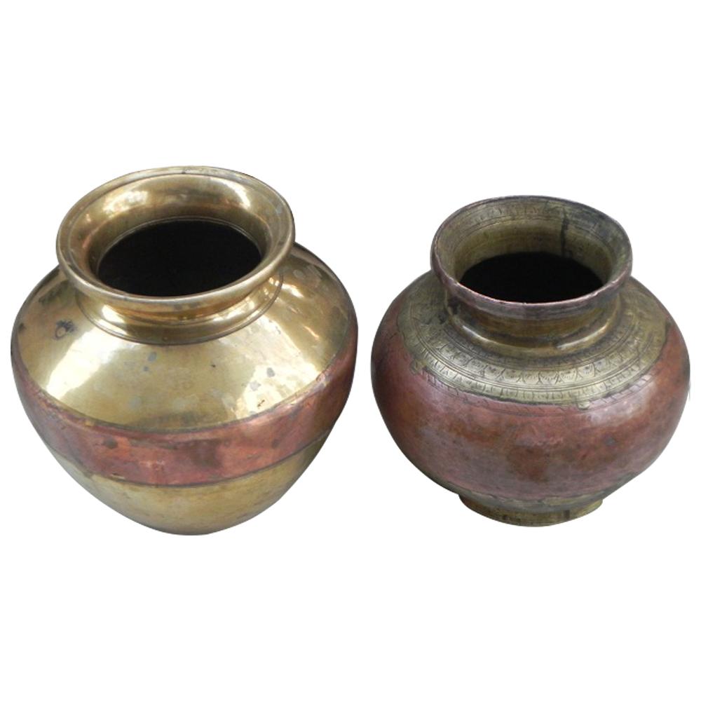 Pot -8