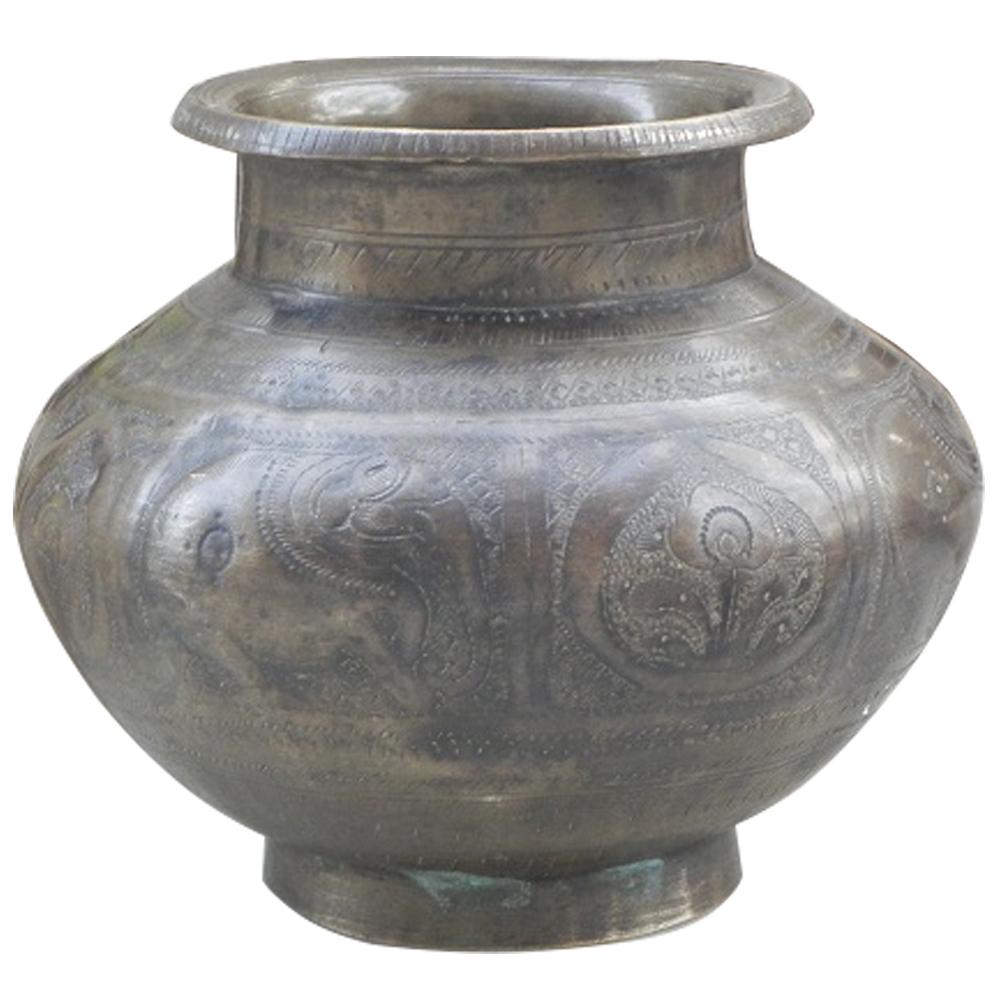 Pot -11