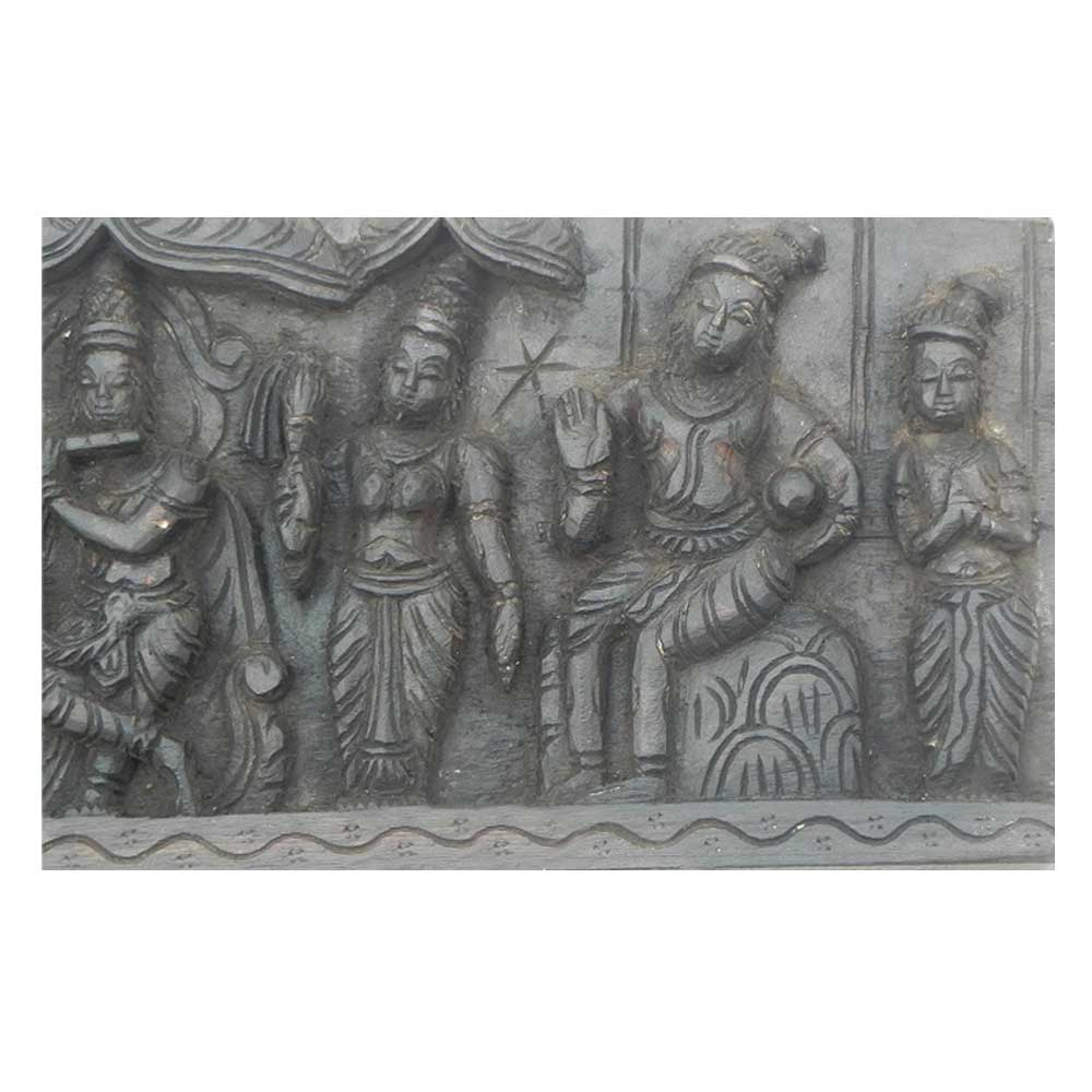 Krishna Wall Panel