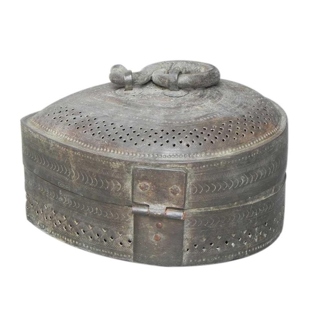 Hyderabadi jewelry box