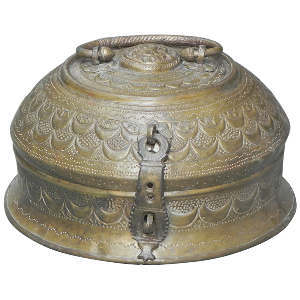 Hyderabadi jewelry box