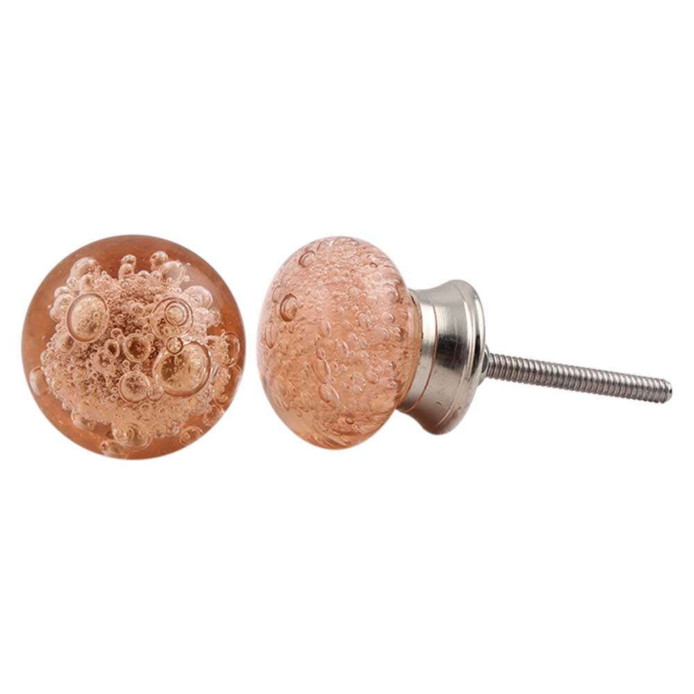 Light Pink Bubble Knob Online