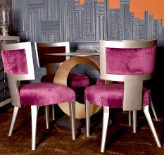 Hellios Dinning Round Table