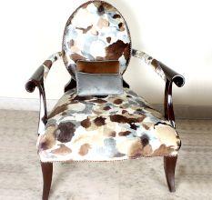 Beautiful Lacrima Chair