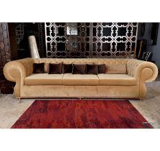 The Wake Field Sofa 3 Seater