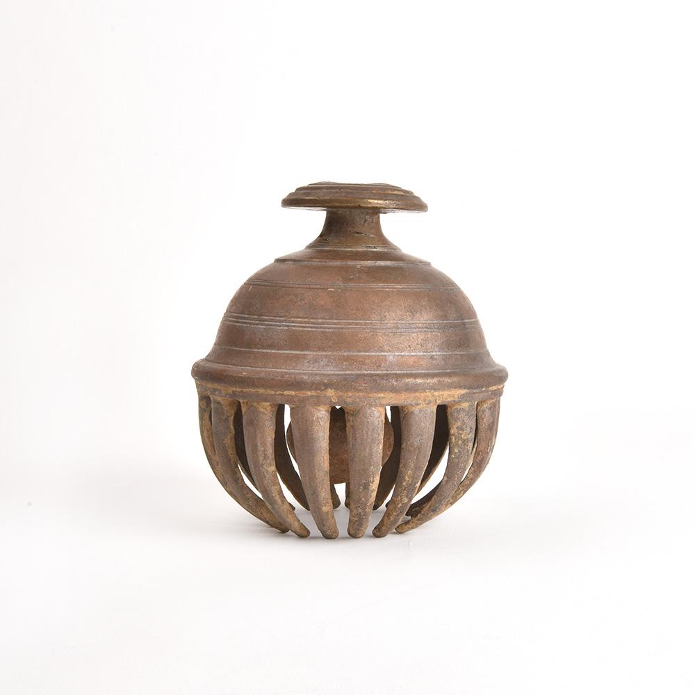 Vintage Elephant Bell-05