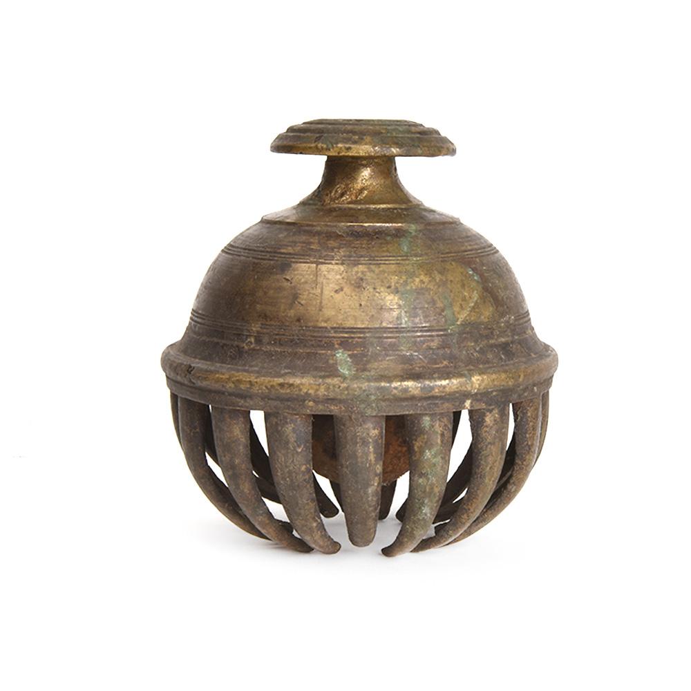 Vintage Elephant Bell-06