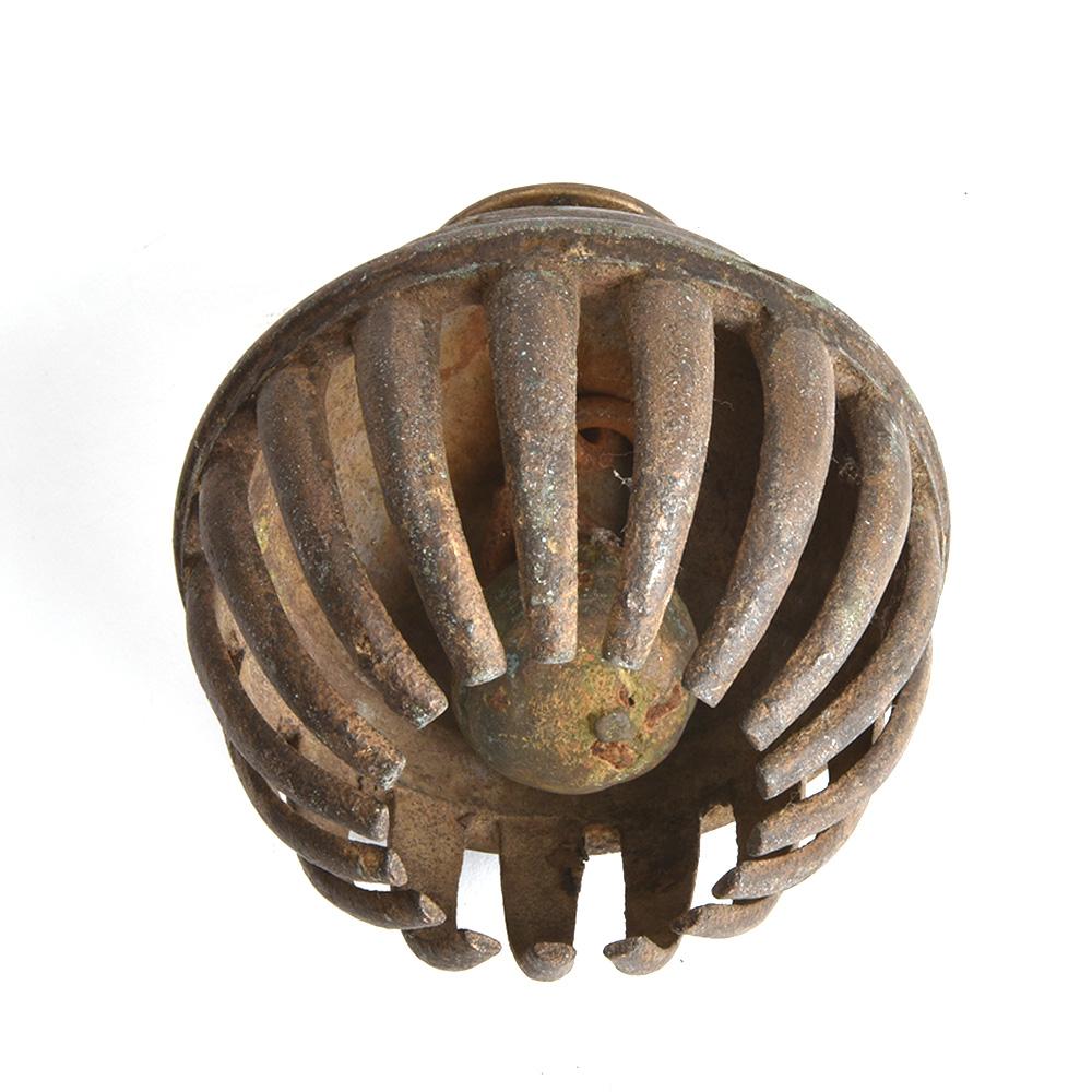 Vintage Elephant Bell-03