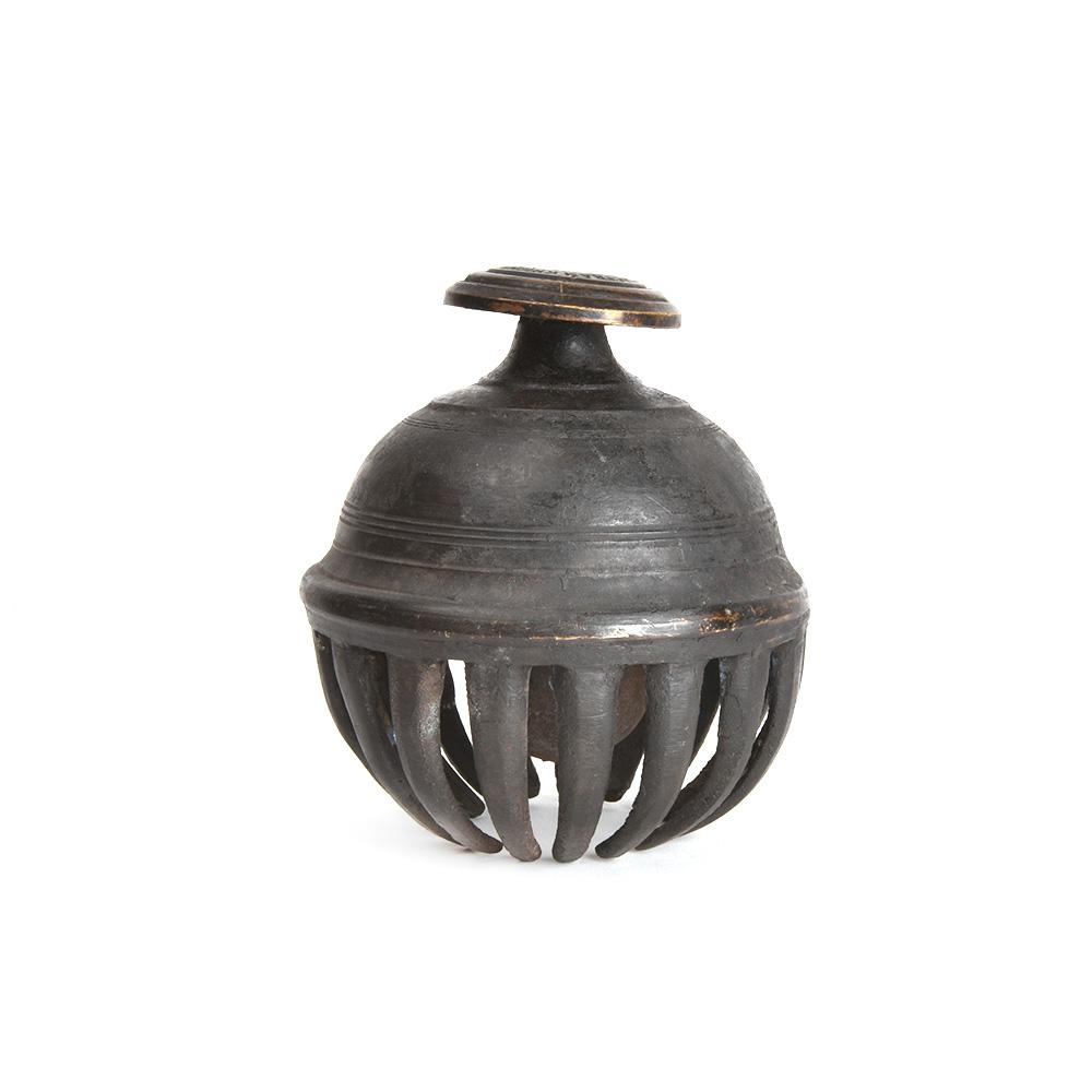 Vintage Elephant Bell-09