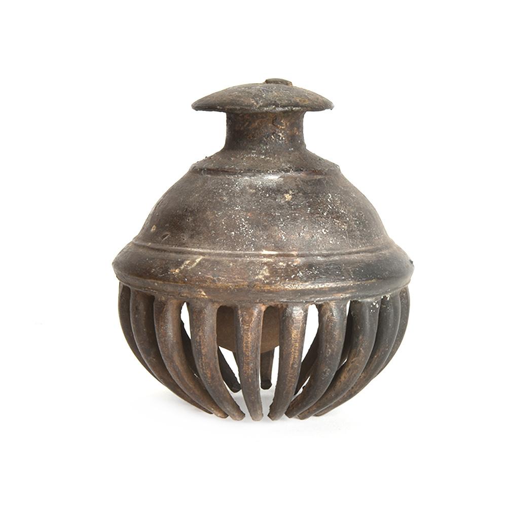 Vintage Elephant Bell-04