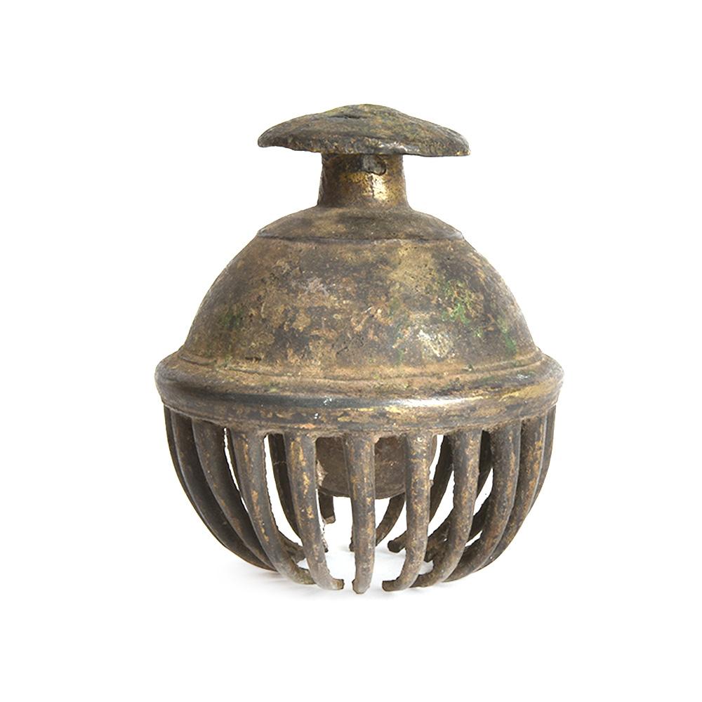 Vintage Elephant Bell-02