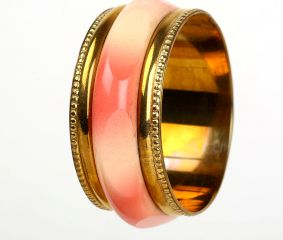 Brass Bangle-53