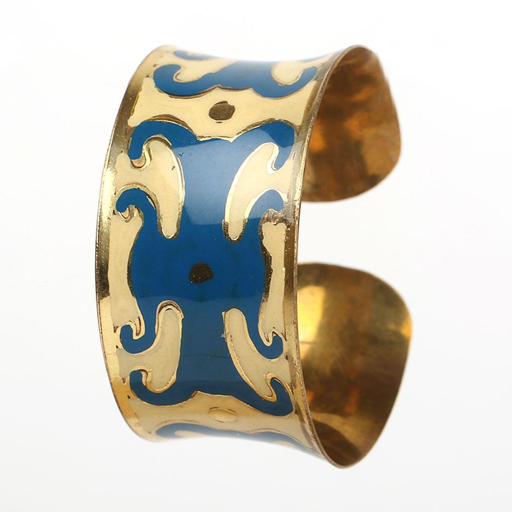 Brass Bangle-57