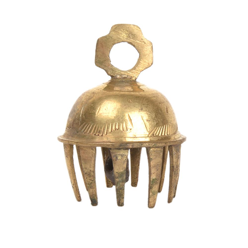 Vintage Elephant Bell-10