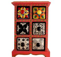 Spice Box-780 Masala Rack Container Gift Item