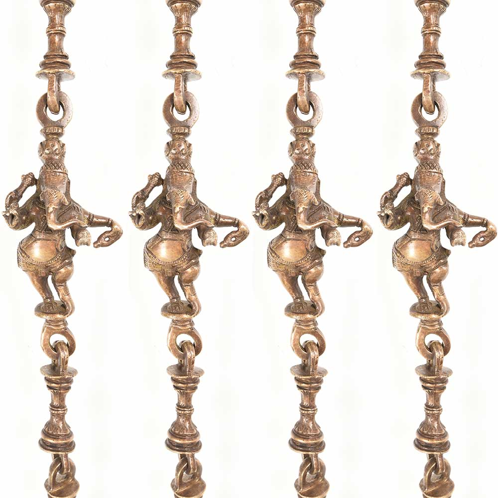 new brass detail arrival wing raw chain product wholesale chains