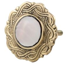 Golden Brass Drawer Knobs Online