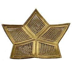 Dhokra Star Trivet