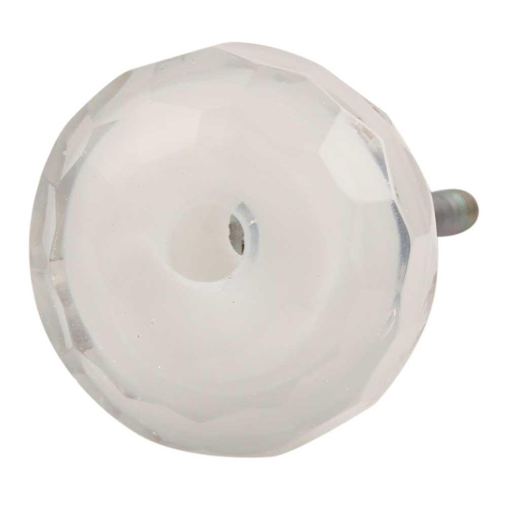 Clear Diamond Glass Drawer Knob Online