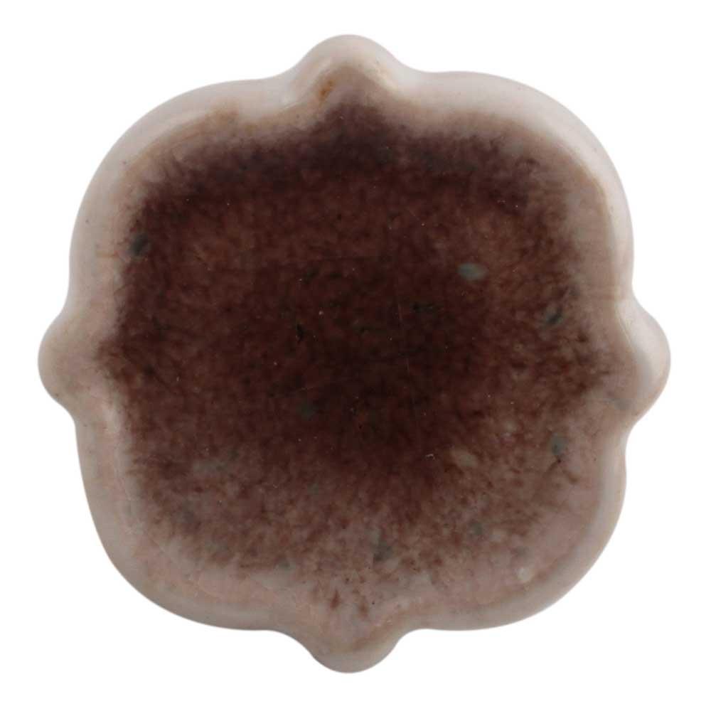 Brown Soil Ceramic Cabinet Knob Online