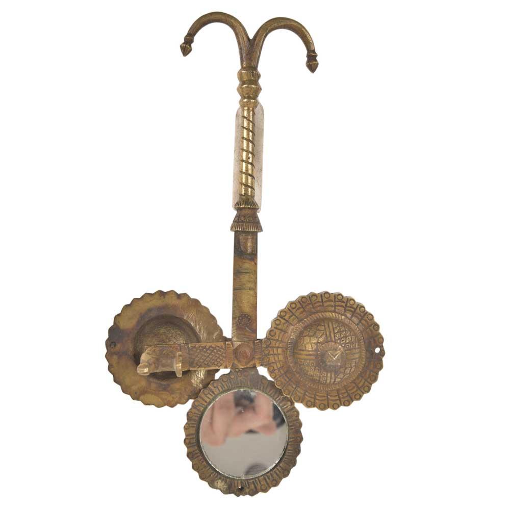 Bronze Kajal Dani