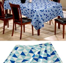 Pure Natural Table Cover With A Set Of 4 Napkins