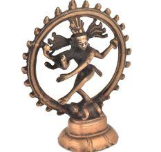 Bronze Nataraja
