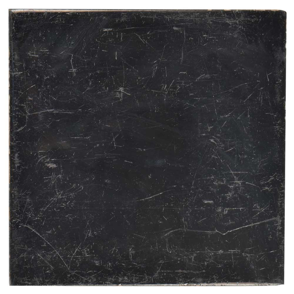 Ceramic Black Tile