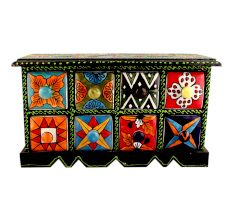 Spice Box-794 Masala Rack Container Gift Items