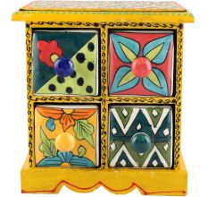Spice Box-949 Masala Rack Container Gift Items