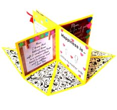 Make your Mom Feel Special on Mothers Day / Mothers Day Greeting