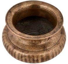 Brass Hindu Pooja Holy Water Pot
