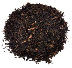 Organic Tea Earl Grey Whole Leaf Black Tea