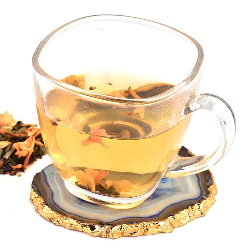 Relax And Slim Tox Organic Green Tea